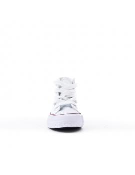 Baskets montantes blanches - Mini Billie