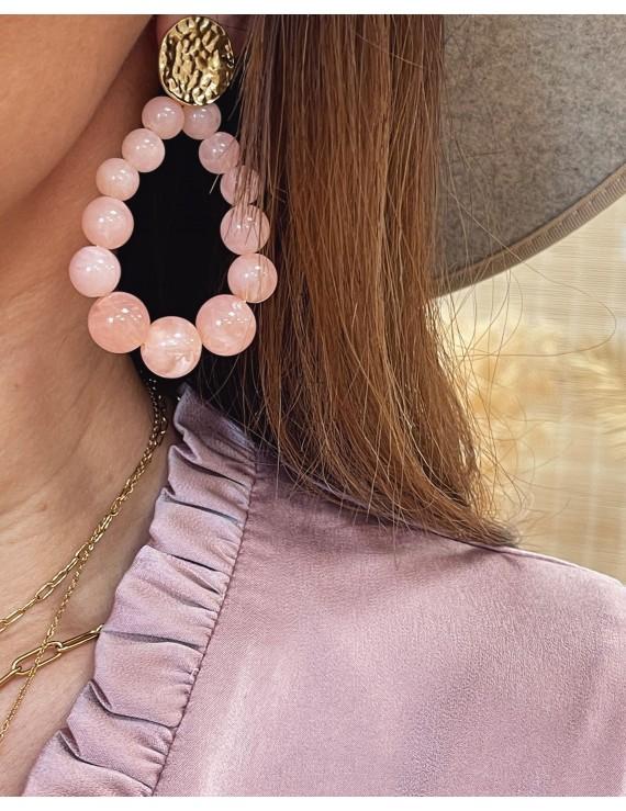 BO perles rose