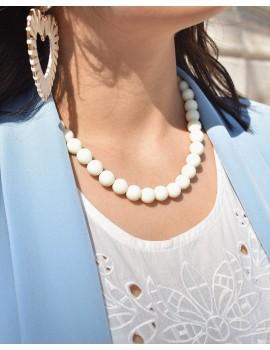 Collier de perles - Candy